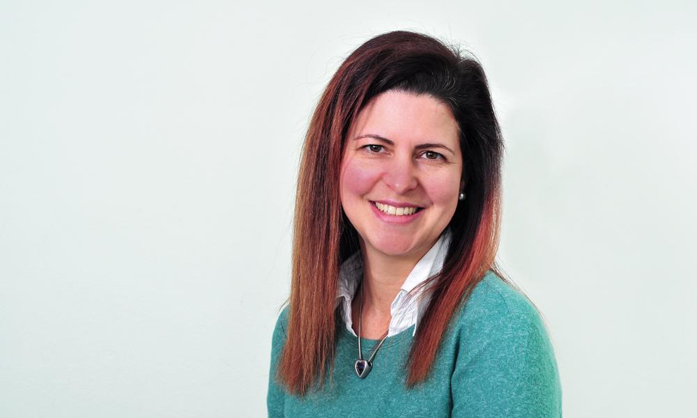 Agnes Rodriguez Kisch