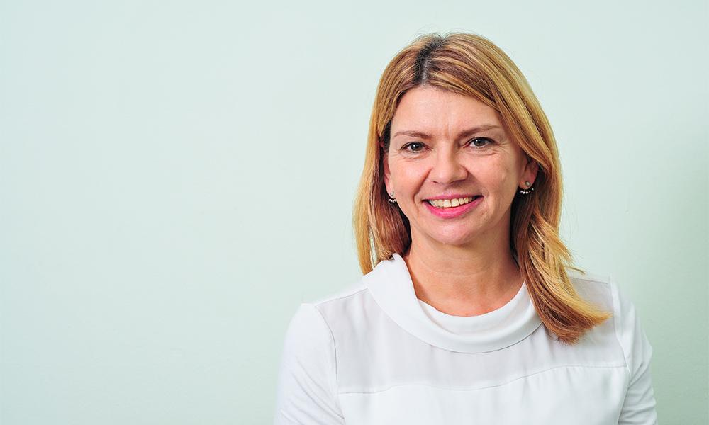 Dr. med. Evelyne Weith